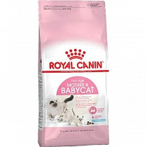 ROYAL CANIN д/к Мазер энд Бэбикэт 0,4кг