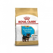 ROYAL CANIN д/с Йоркшир Паппи 1,5кг