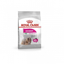 ROYAL CANIN д/с Мини Эксиджент 1кг