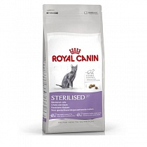ROYAL CANIN д/к Стерилайзд 37 0,4кг