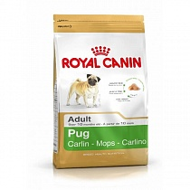 ROYAL CANIN д/с Мопс 0,5кг