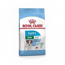 ROYAL CANIN д/с Мини Паппи 2 кг