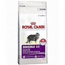 ROYAL CANIN д/к Сенсибл 2кг
