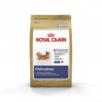 ROYAL CANIN д/с Чихуахуа 0,5кг