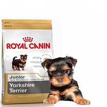 ROYAL CANIN д/с Йоркшир Паппи 0,5кг
