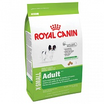 ROYAL CANIN д/с Икс Смол Эдалт 0,5кг